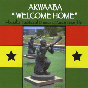 Akwaaba Welcome Home