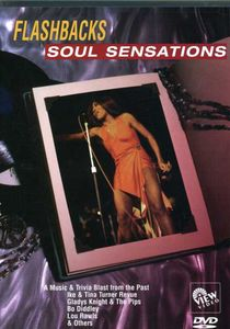 Flashbacks: Soul Sensations /  Various