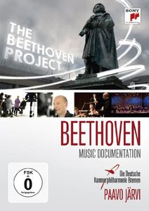 Documentary the Beethoven Project & Ma