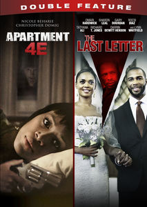 Apartment 4E /  Last Letter Double Feature
