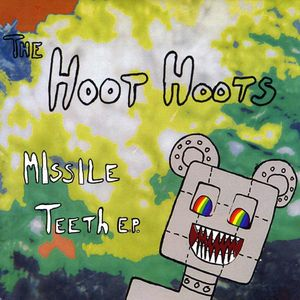 Missile Teeth EP