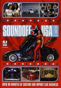 Soundoff USA 2