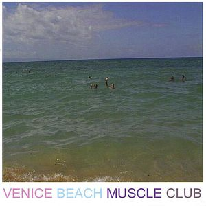 Venice Beach Muscle Club