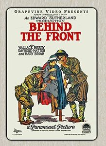 Behind the Front (1926)