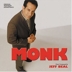 Monk (Original Soundtrack)