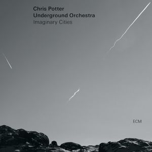 Chris Potter Orchestra