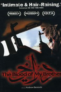 Blood of My Brother/ Wall