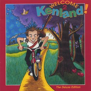Lonnquist, Ken : Welcome 2 Kenland