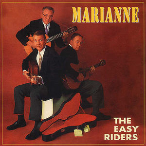 Marianne-Easy Riders