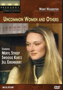 Uncommon Women & Others