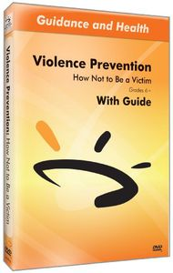 How Not to Be a Victim: Violence Prevention