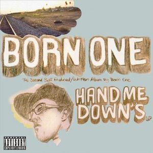 Hand Me Down's