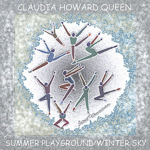 Summer Playground-Winter Sky