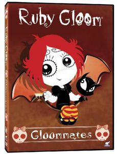 Ruby Gloom: Glommmates