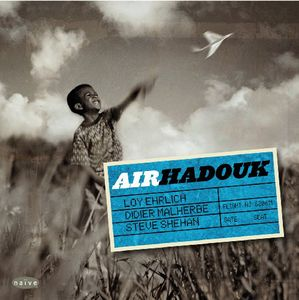 Air Hadouk [Import]