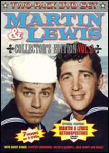 Martin & Lewis Collector's Edition 2