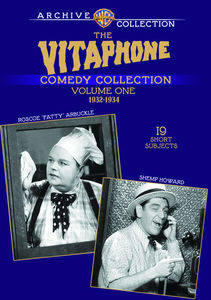 Vitaphone Comedy Collection Volume One