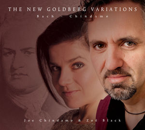 New Goldberg Variations