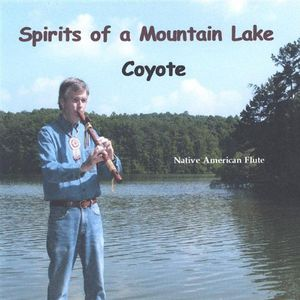 Spirits of a Mountain Lake