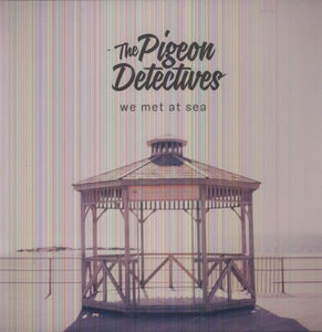 We Met at Sea [Import]