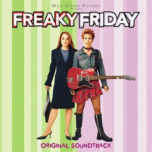 Freaky Friday (Original Soundtrack)