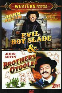 Double Feature: Evil Roy Slade /  Brothers O'Toole