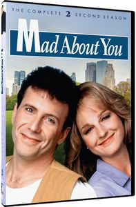 Mad About You: Season 2
