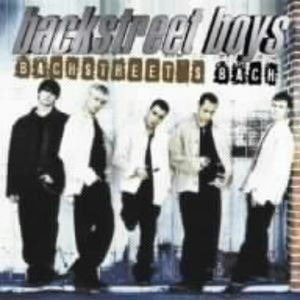 Backstreets Back [Import]