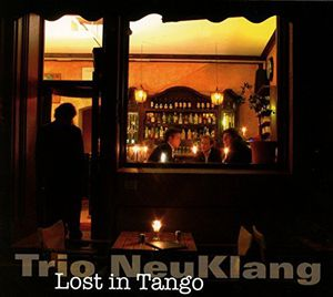 Lost in Tango