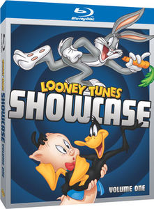 Looney Tunes Showcase 1