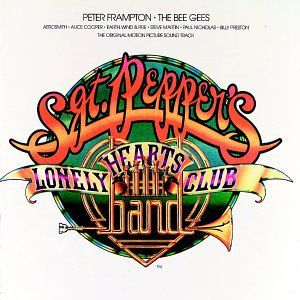 SGT Pepper's Lonely Hearts Club Band (Original Soundtrack)