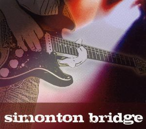 Simonton Bridge