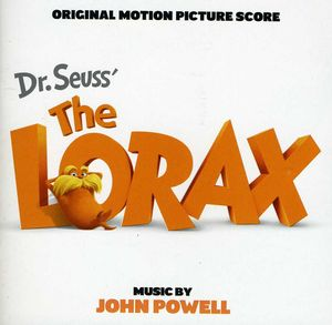 Lorax (Score) (Original Soundtrack)