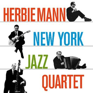 New York Jazz Quartet /  Music for Suburban Living [Import]