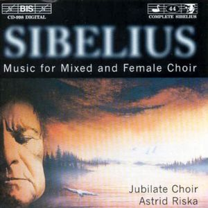 Music for Mixed & Female Choir