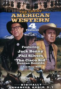 Great American Western 38