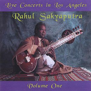 Live Concerts in Los Angeles 1