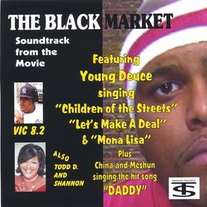 Black Market (Original Soundtrack)
