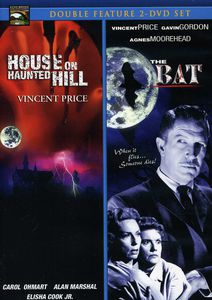House on Haunted Hill & Bat