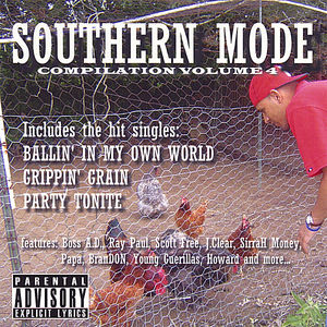 Southern Mode Compilation 4 /  Various