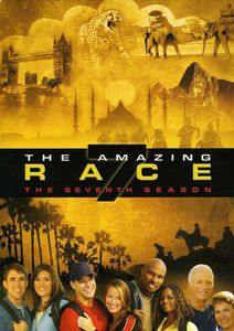 Amazing Race: Seventh Season