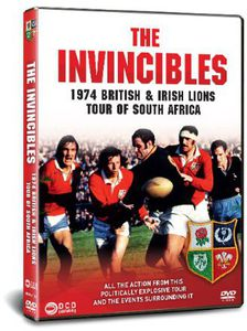 1974 British & Irish Lions Tour of South Africa