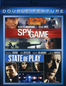 Spy Game (2001) & State of Play