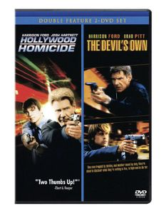 Hollywood Homicide & Devil's Own