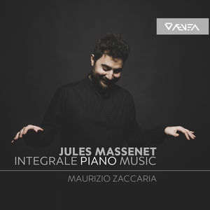 Jules Massenet: Integrale Piano Music