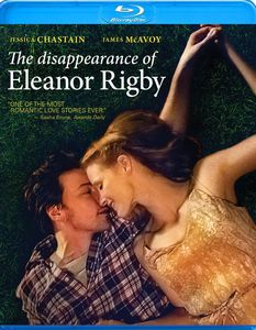 Disappearance of Eleanor Rigby