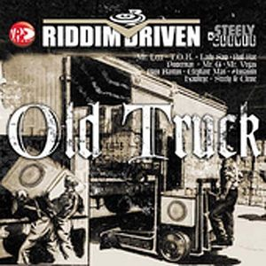 Riddim Driven Old Truck /  Various [Import]