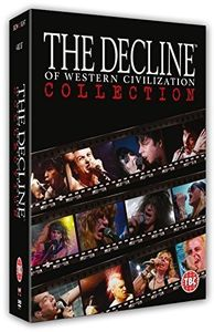 Decline of Western Civilisation Collection