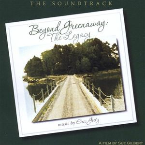 Beyond Greenaway (Original Soundtrack)