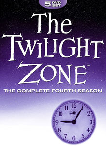 The Twilight Zone: Complete Fourth Season
